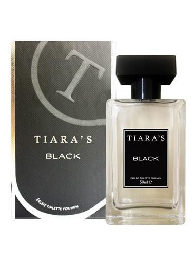 Tiaras Parfüm Renksiz